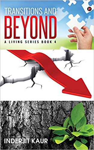 Transitions And Beyond: Book Cover