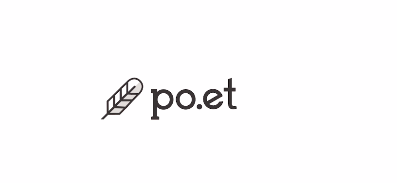 Po.et/POE (Proof of Existence 2.0)